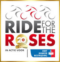 Doel Ride for the Roses bekend